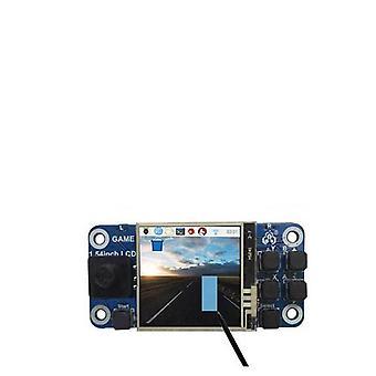 Mini ekran dotykowy LCD