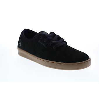 Emerica Adult Mens The Romero Laced Skate Inspired Sneakers