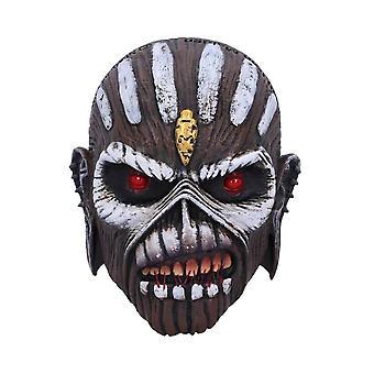 Iron Maiden Het Boek der Zielen Koelkastmagneet