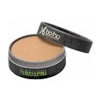 01 Sheer Beige Compact Makeup Foundation 30 ml of cream