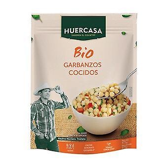 Organic cooked Chickpea Pedrosillano 475 g