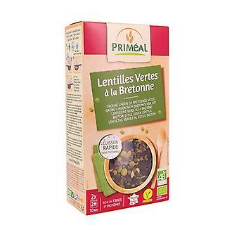 Green lentils Breton 250 g