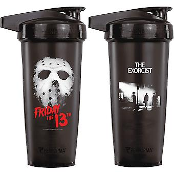 Performa Activ 28 oz. Horror Villain Collection Shaker Cup