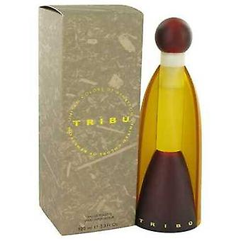 Tribu By Benetton Eau De Toilette Spray 3.4 Oz (naiset) V728-402135