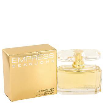 Empress Eau De Parfum Spray By Sean John 1.7 oz Eau De Parfum Spray