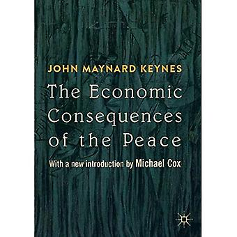 The Economic Consequences of the Peace: With a new introduction by Michael Cox
