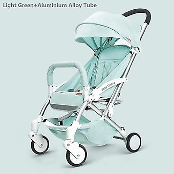 Baby Throne Light Weight Fold Baby Stroller