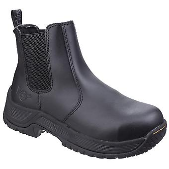 Dr martens drakelow safety boots womens