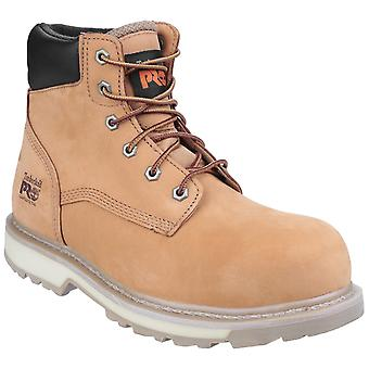 Timberland traditional safety boots mens