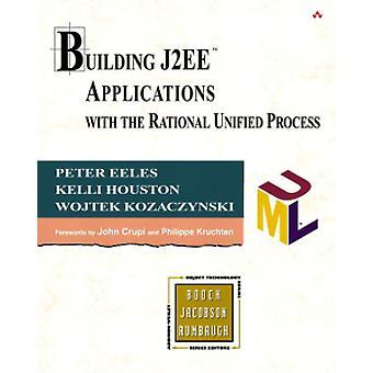 تطبيقات بناء J2EE (TM) مع عملية موحدة عقلانية من قبل