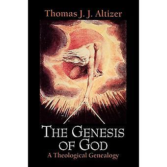 Guds Uppkomst - En teologisk släktforskning av Thomas J. J. Altizer -