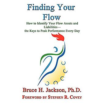 Finding Your Flow - How to Identify Your Flow Assets and Liabilities
