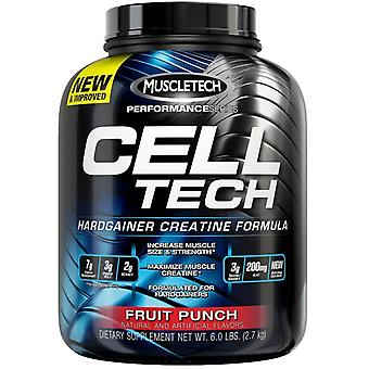 MuscleTech Cell-Tech 2700 gr