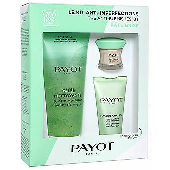 Payot Paris Kit Pâte Grise L'Original + 2 pieces