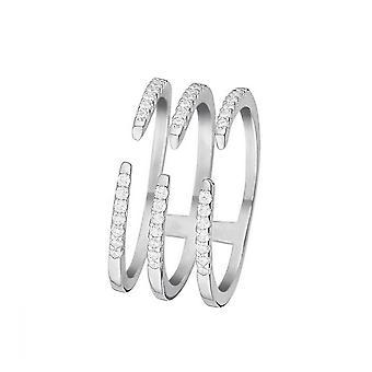 Ring 'Eternal Encounters' Zilver 925