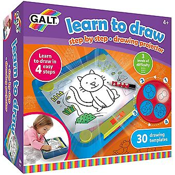 Galt Learn to Draw