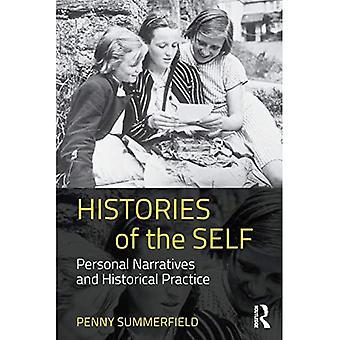Histórias do Eu: Narrativas Pessoais e Prática Histórica