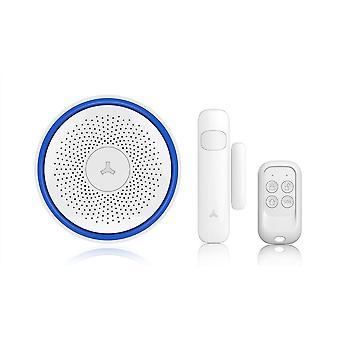 Wifi Smart Diy Haus Sicherheitsalarm