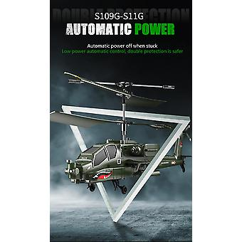Simulation Alloy Armed Anti Fall Upgrade Version Stable Power Children es RC| RC Helicopters