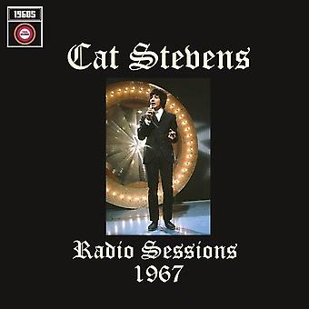 Cat Stevens – Radio Sessions 1967 Vinyl