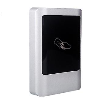 Single Door Access Controller Without Keypad Master Card Management Users