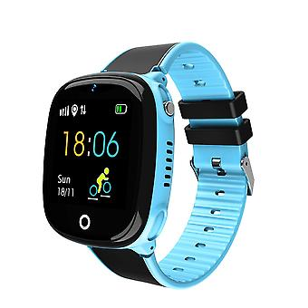 Smart Watch With Gps Tracker
