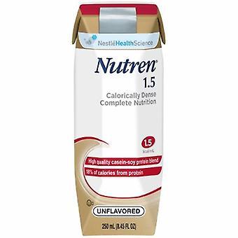 Nestle Healthcare Nutrition Tube Feeding Formula, Unflavored Adult, 250 ml