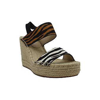 Kenneth Cole New York Women's Olivia Simple Wedge Sandals