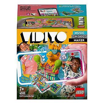 Playset Lego Vidiyo Harlem Llama