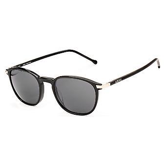 Herren Sonnenbrille Loewe SLWA27M490700 Schwarz (ø 49 mm)