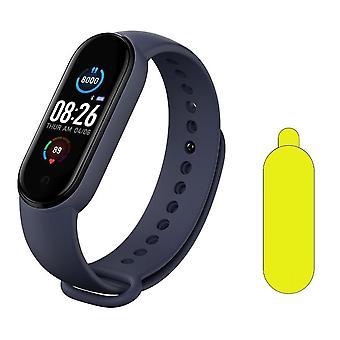 Smart Watch Sport Fitness Tracker, Pedometer, Heart Rate Blood Pressure