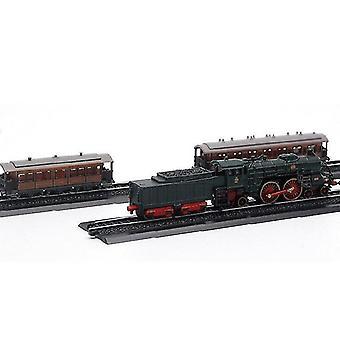 1:220 Scale MiNi die cast vehicle alloy Z Train model Locomotive models Adult child boys toy gift