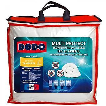 Tejido multiprotección dodo