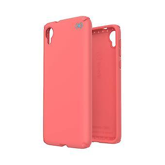 Speck Presidio Lite Case for Moto E6 - Parrot Pink / Skyline Blue
