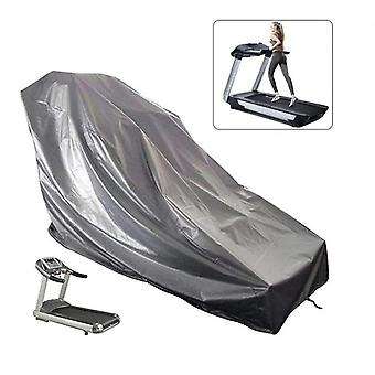 Waterproof Treadmill Cover, Dust Cover For Outdoor And Indoor Exercise Machine