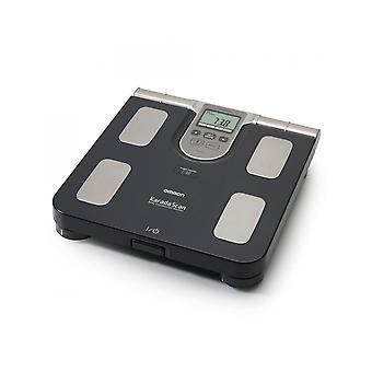 Omron BF508 Simple & Easy Body Composition Monitor BMI Calculator Weighing Scales