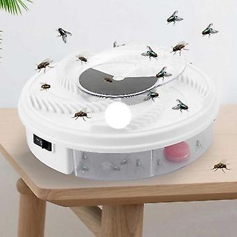 Electric Fly Trap Automatic Fly Trap