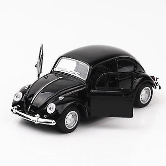 Toy Car Old Beetle Metal Toy Alloy Car Die-casting And Toy Car Car Model Miniature Children Car Toy