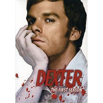 Dexter - Dexter: Season 1 [DVD] USA import