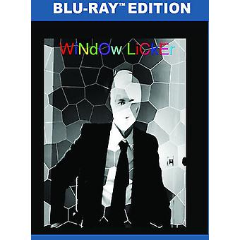 Window Licker [Blu-ray] USA import