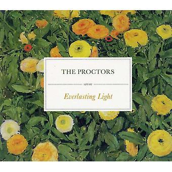 Proctors - Everlasting Light [CD] USA import