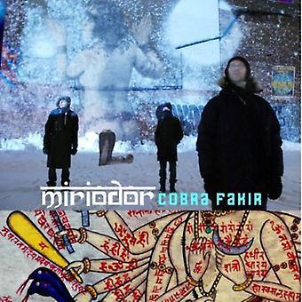 Miriodor - Cobra Fakir [Vinyl] USA import