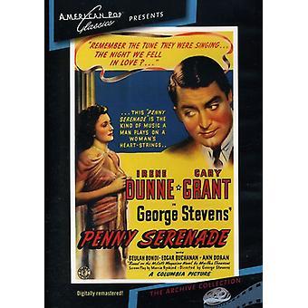 Penny Serenade (1941) [DVD] USA import