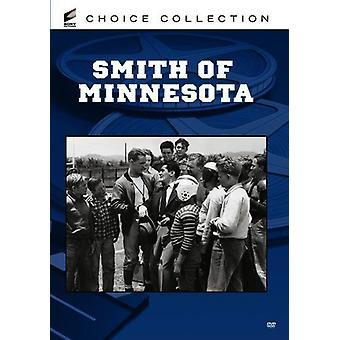 Importer des USA de Smith du Minnesota [DVD]
