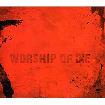 Hiems - Worship or Die [CD] USA import