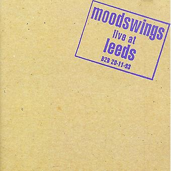 Moodswings - Live at importazione USA Leeds [CD]