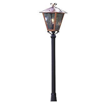 Konstsmide Fenix liten kobber lanterne
