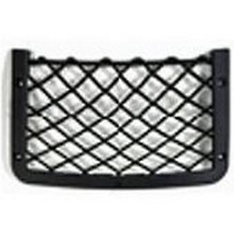W4 Vægmonteret elastik opbevaring Net