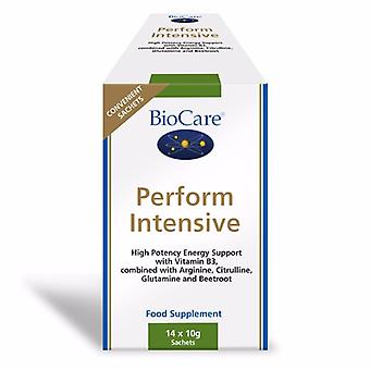 Biocare Perform  Intensive, 14 sachets