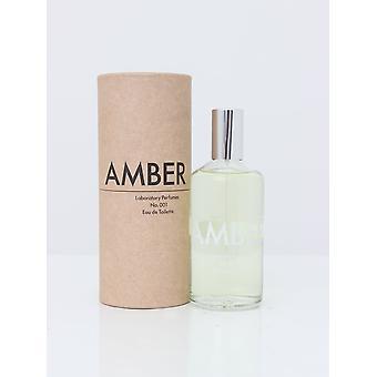 Laboratuvar Parfümleri Amber 100ML Eau De Toilette - Bej